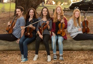 Learn about the Robertson Youth Orchestra based in Ivanhoe
